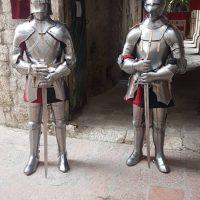 Armor Medieval Kotor Living History 31