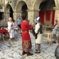 Every Day November 2017 Medieval Kotor Living History 10