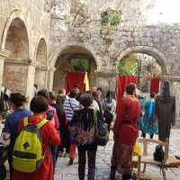 Every Day November 2017 Medieval Kotor Living History 13