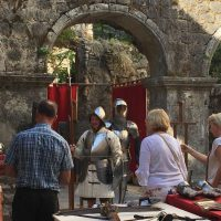Every Day November 2017 Medieval Kotor Living History 18