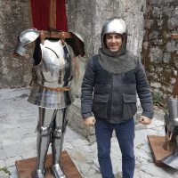 Every Day November 2017 Medieval Kotor Living History 3