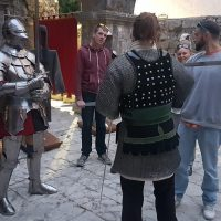 Every Day November 2017 Medieval Kotor Living History 6
