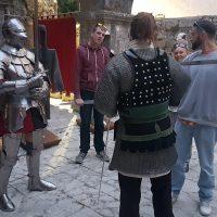 Every Day November 2017 Medieval Kotor Living History 6