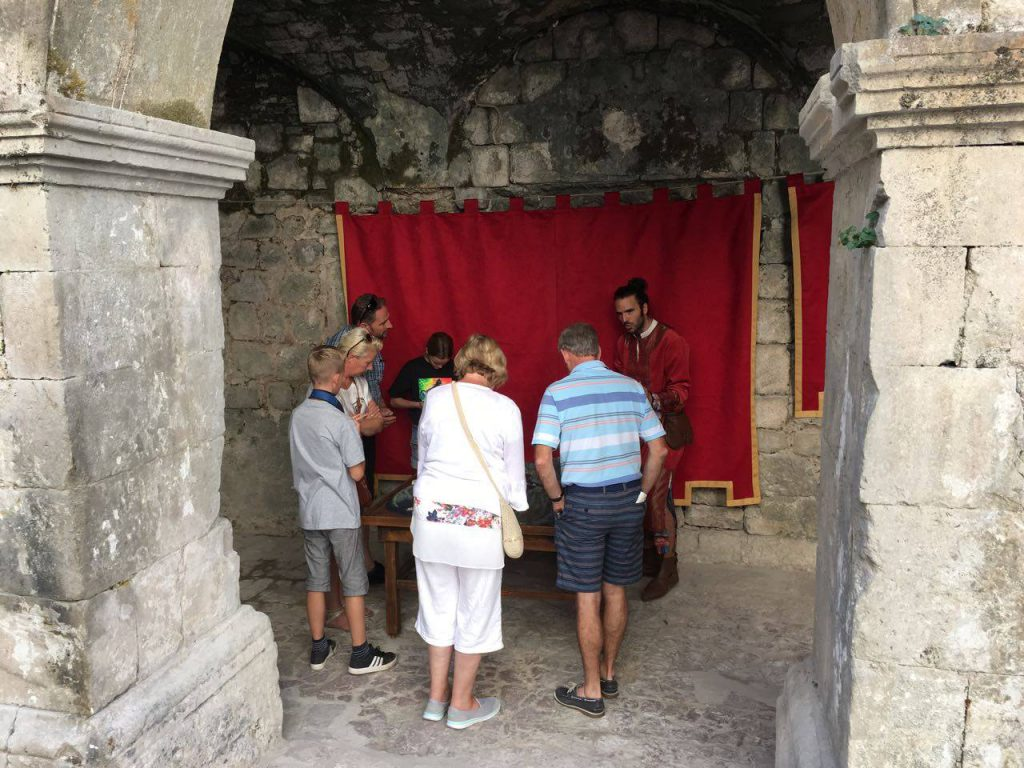 Every Day November 2017 Medieval Kotor Living History 9