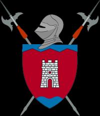 Logo Medieval Kotor