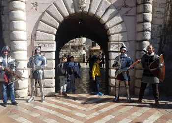 Medieval Kotor Living History 18