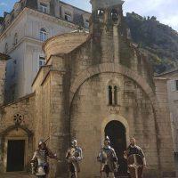 Medieval Kotor Living History 24