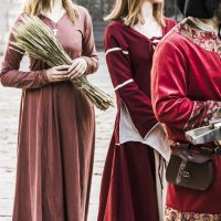 Medieval Kotor Living History Montenegro 30