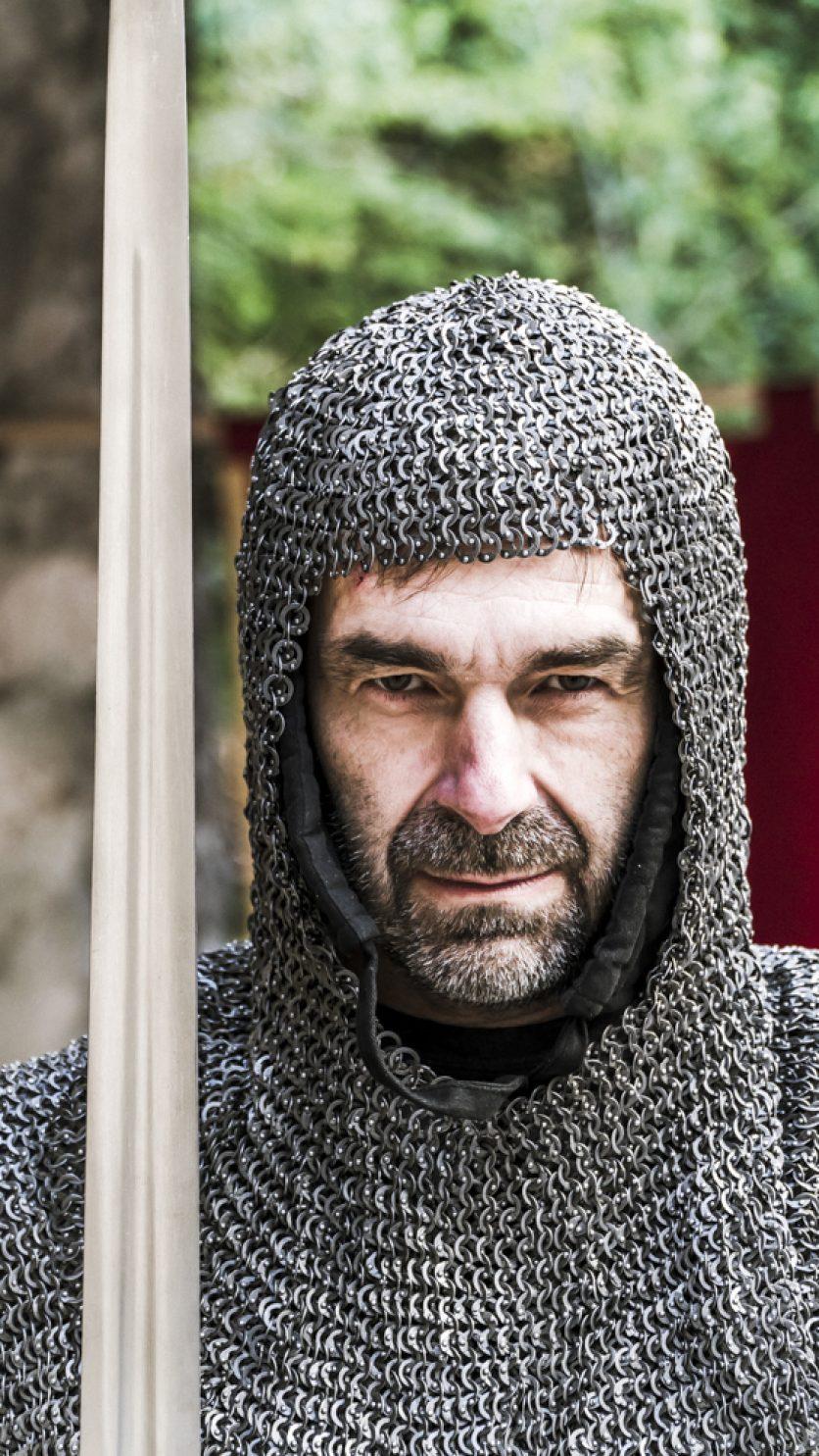 Medieval Kotor Living History Montenegro 4