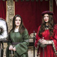 Medieval Kotor Living History Montenegro 40