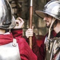 Medieval Kotor Living History Montenegro 41
