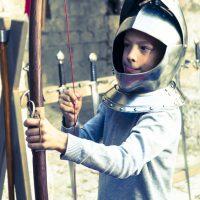 Medieval Kotor Living History Montenegro 49