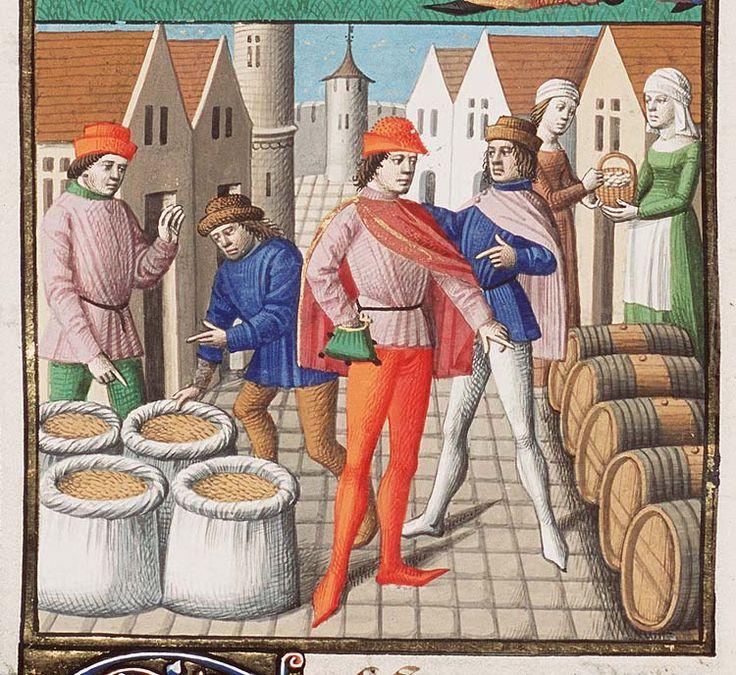 Craftsmen Of Kotor: Weapon Smiths • Medieval Kotor