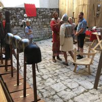 Every Day November 2017 Medieval Kotor Living History 11