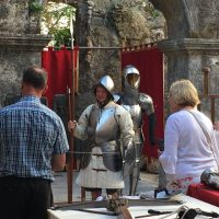 Every Day November 2017 Medieval Kotor Living History 22