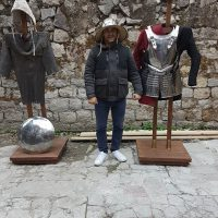 Every Day November 2017 Medieval Kotor Living History 4
