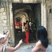 Every Day November 2017 Medieval Kotor Living History 8